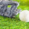 Mizuno GPL1200F1 Prospect Fastpitch Series Right Handed Throw Youth Softball Mitt