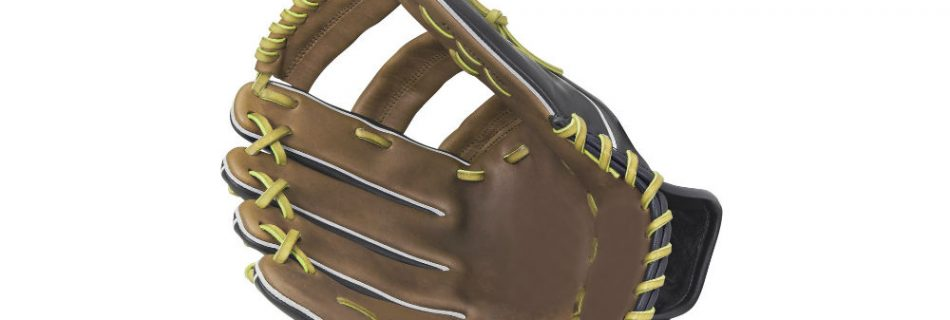 Wilson A360 Slowpitch Softball Glove