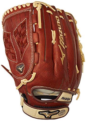 045badb660b Mizuno Franchise 12.5″ Fast Pitch Softball Tartan H2 Glove Review ...