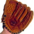 Glove in Hand