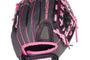 """Franklin Fastpitch Series 12"""" Softball Glove Review"""