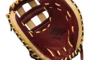 Mizuno MVP GXS58 Fastpitch Catcher's Mitt Review