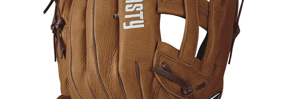 Louisville Slugger Dynasty Softball Glove