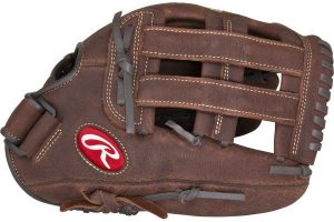 Rawlings Player Preferred Series P130HFL (13 Inch Glove) Review