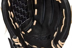 Review: Rawlings RSB Series Slowpitch Gloves