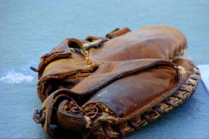 How to Relace a Softball Glove