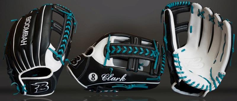 Boombah glove