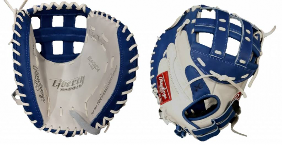 Rawlings Liberty Advanced