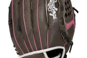 Rawlings Storm Youth Series Review
